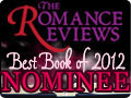 Romance Reviews 2012 Nominess