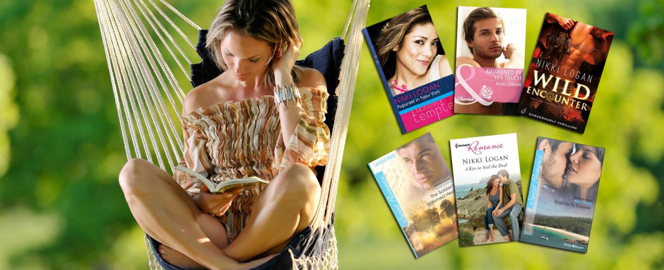 hammock-books