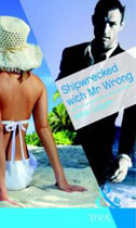 Shipwrecked with Mr Wrong