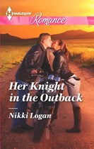 Her Knight in the Outback_Nikki Logan_Harlequin Romance