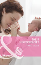 Their Newborn Gift