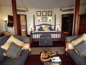 CLICK: Traditional arabian furnishings
