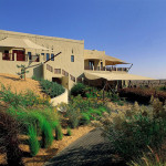 CLICK: Copyright - Al Maha Desert Conservation Resort